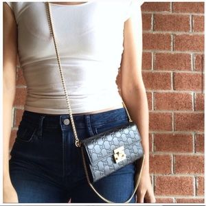 Stefana Styles Bags - Beautiful Gold Chain Crossbody Replacement Strap